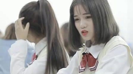 校园剧《恋上国民校草》01