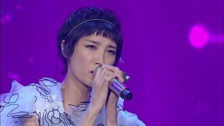 """""""酷萌酷萌""""苏诗丁演唱《她》感谢妈妈和音乐老师 歌手 180202"""
