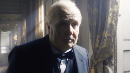 丘吉尔的至暗时刻,奥德曼的高光瞬间,接受奥斯卡影帝的洗礼吧