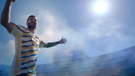新莱昂自治大学老虎2018-19赛季第二客场球衣