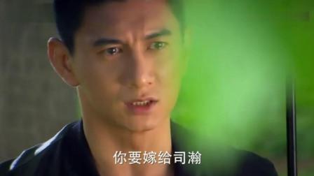步步惊情_刘诗诗最终还是要嫁人了, 吴奇隆泪目, 结局是这样吗