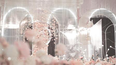 [ YITONG&JINCONG ] - 婚礼MV