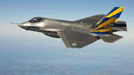 日韩争相加购F35, 打造进攻型航母编队, 中国这次要注意了!