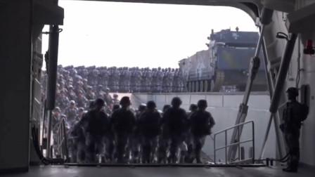 中国进入一级战备会怎样? 1969年那一次, 2天就召回15万士兵!