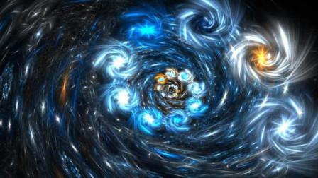 """宇宙的边界被发现, 科学家: 宇宙或是高等文明圈养的""""实验田"""""""