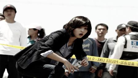 半夜讲电影: 几分钟看完韩国恐怖电影《不可饶恕》