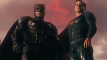 蝙蝠侠来漫威会怎样美队完全不服气, 钢铁侠还不如我有钱