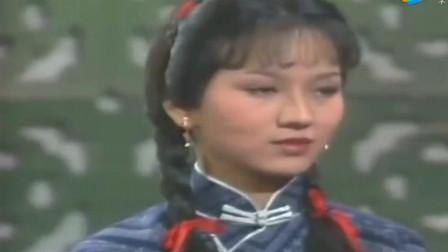 上海滩: 周润发版上海滩, 冯程程见到许文强的妻子, 这段戏把我看哭了