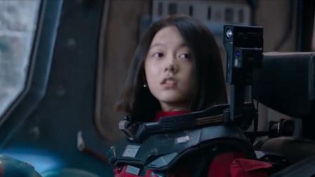 《流浪地球》开启科幻时代, 达叔刚看到剧本, 不相信是中国人写的