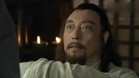 新三国演义 曹操与司马懿一番对话, 精彩, 受益终生