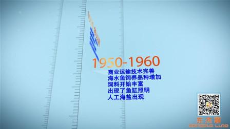 东杰聊: 柏林系统的由来, 现在海水的飞速发展, 1970年代至今!