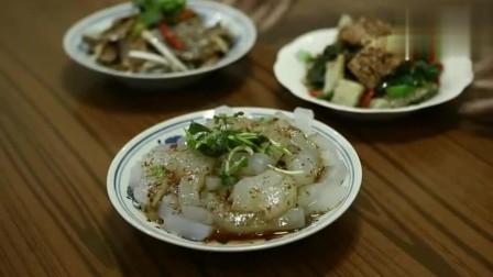 野蘑菇汤饭, 野蘑菇是汤饭的风味所在