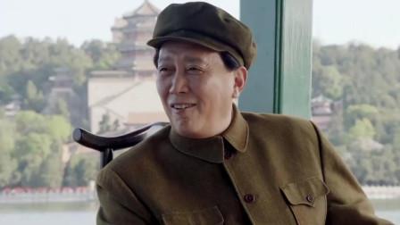 毛和柳亚子先生的一次会谈, 道出蒋介石失败的原因