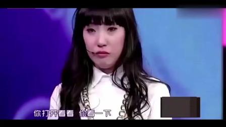 爱情保卫战: 涂磊首次落泪, 全场失控, 主持人差点录不下去了!