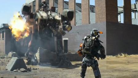 《超能查派》, 你见过痞气十足的未来机器人吗!