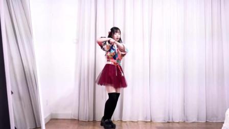 美女火爆宅舞《极乐净土》看了一遍又一遍!
