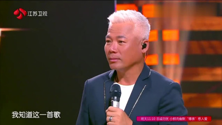 巫启贤讲述与刘德华多年好友的点滴, 原来他跟天王熟是有原因的