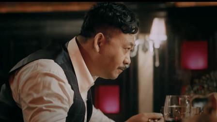 暴裂无声: 姜武吃着羊肉火锅, 说不吃荤不是好习惯
