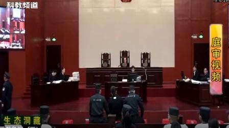 """宿松法院开庭审理杨凡、付齐等人""""重大涉黑案件""""(一)"""