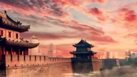 """古老的城市感知历史的文明,华夏之都丝绸之路,西安放飞世界砥砺前行 """"一带一路""""国际时尚周开幕盛典 20190112"""