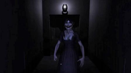 【小握解说】恐怖电影改编成游戏依旧惊悚《裂口女》