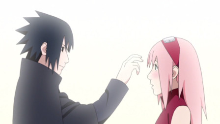 《火影忍者》佐助十分讨厌小樱, 为何最后, 还会选择跟她结婚?