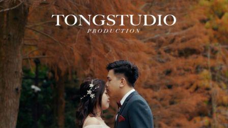 TongStudio(瞳影像 佳宁娜酒店婚礼)_现场快剪
