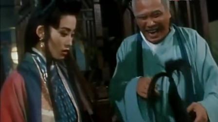 吴孟达: 得的最后一个奖无敌金奶罩, 神龙护卵套, 达叔太搞笑了