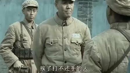 亮剑: 李云龙教育手下太狠了, 全然不顾他人的面子