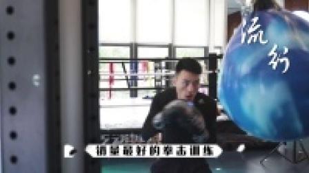 龙之力库专业拳击水沙包
