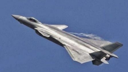 中国空军已攻克歼20关键技术 大批量生产指日可待