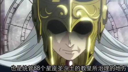 圣斗士星矢-黄金十二斗士集齐, 准备迎接哈迪斯和雅典娜