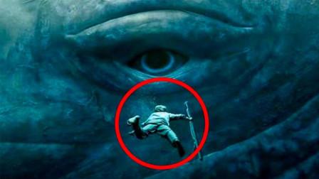 震惊世界的5大神秘生物, 尼斯湖水怪弱爆了, 蒙古死亡之虫竟真的存在!