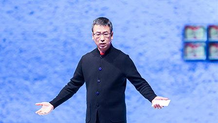 白岩松自曝:25岁上央视 29岁当教授