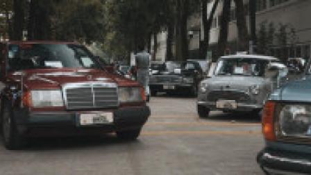 不是我们喜欢老车, 而是我们喜欢的车都老了-大家车言论出品