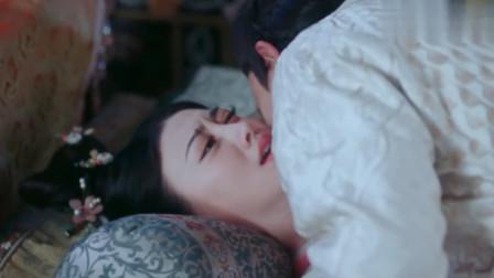 大唐荣耀: 珍珠熬药装病的事被广平王知道了, 他破门而入兴师问罪