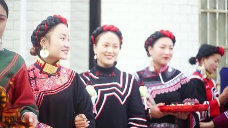 王梅的伴娘团