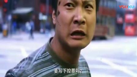 《古惑仔之龙争虎斗》和陈浩南平起平坐的大头仔, 沦落到要焦皮来罩