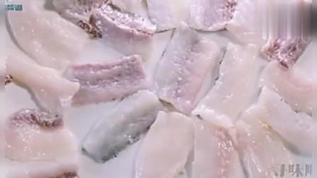 寻味顺德美食之蒸鱼味道中国-舌尖上的中国
