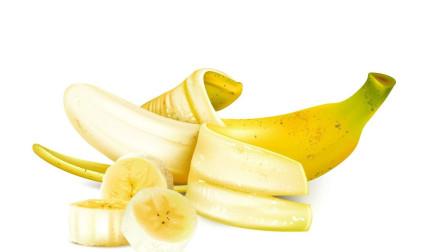 吃香蕉 也要注意, 胡乱搭配小心吃出毛病, 香蕉不能和什么一起吃呢
