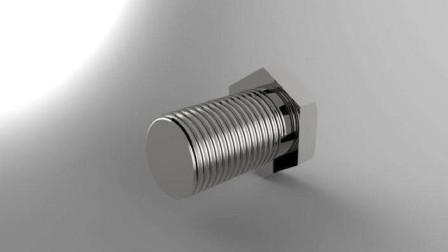 SolidWorks机械设计教程: 螺纹的选型校核