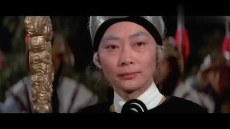 影邵氏版《杨门女将》, 年代久远制作精良,