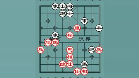 中国象棋实战-大师吕钦到底有多强, 看完这盘棋你就明白了!