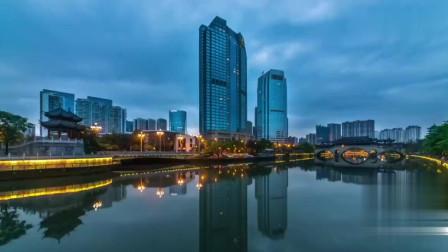 中国最强的特大城市, 南京第三成都第二, 榜首名副其实!