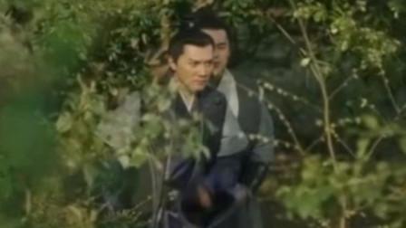 知否: 明兰嫁人后, 齐衡余情未了约她见面, 顾二叔躲在树丛狂吃醋