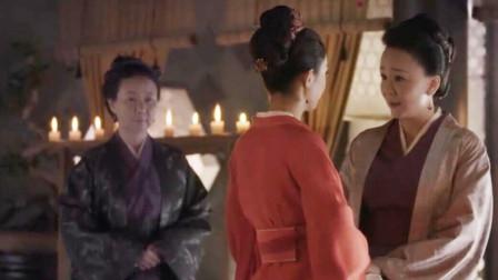 知否: 明兰新婚第二天, 小秦氏立马给她下马威, 明兰反应超霸气!