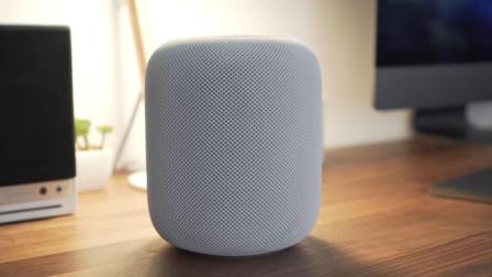 苹果智能音箱HomePod售价2799元, 打扰了