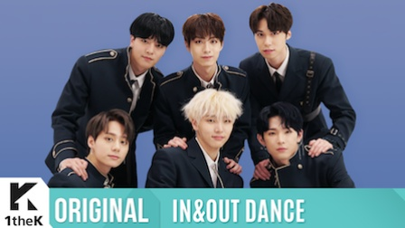 IN&OUT DANCE: ONEUS _ Valkyrie