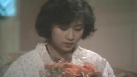 义不容情: 结婚周年纪念日, 黄日华送刘嘉玲一把钥匙, 要和她出海
