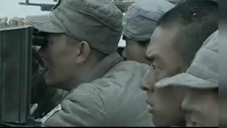 亮剑 八路军大人物正担心李云龙 殊不知李云龙打鬼子打得正爽!